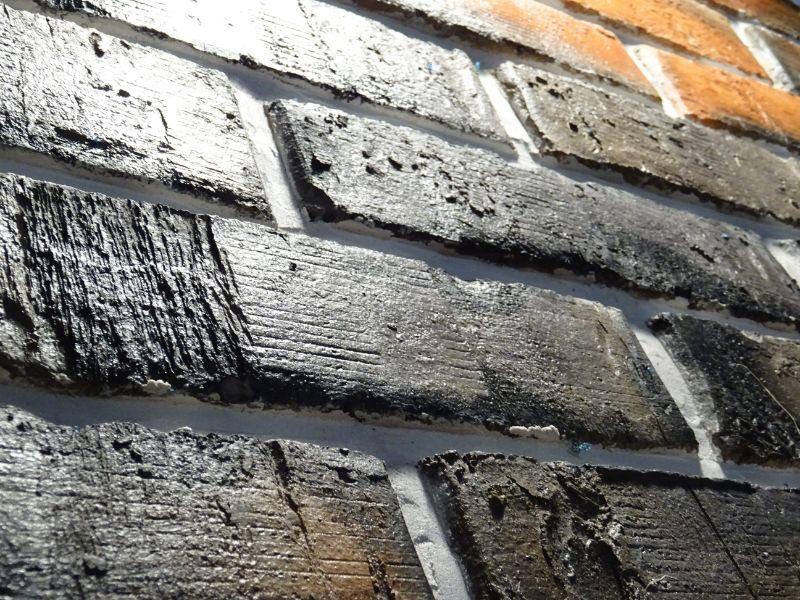 cegły naścianę